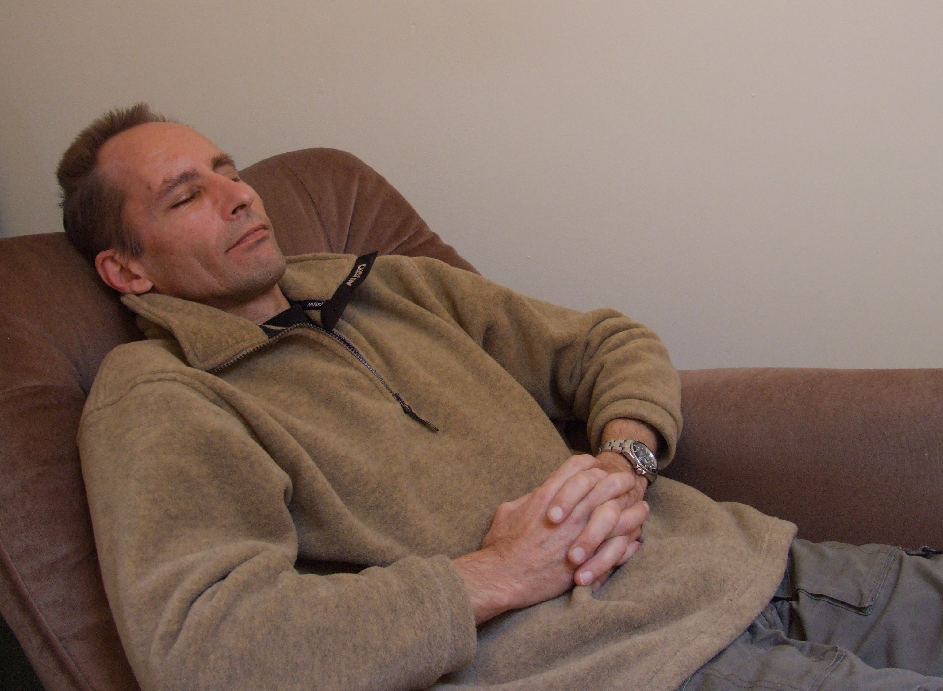 Hypnotherapy Treatment Session