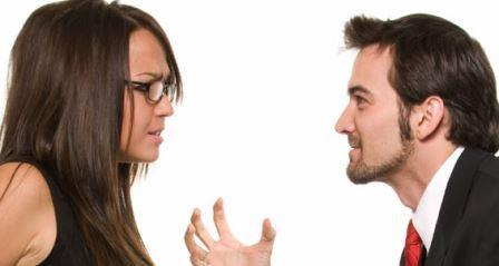 Anger or Mental Chatter