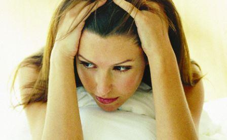 Stress and the problems it can cause