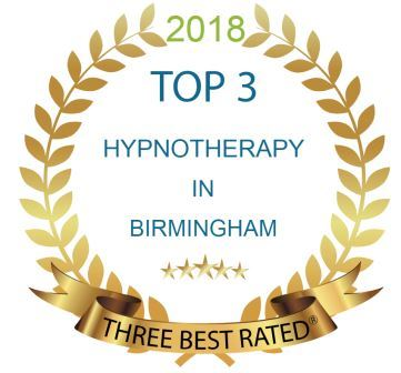 Rated Best in Birmingham, 2018