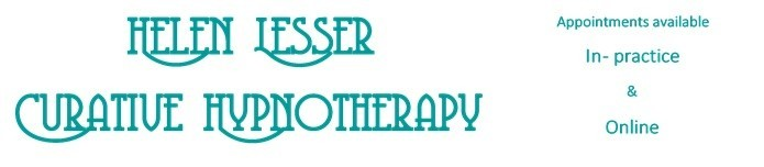 Curative Hypnotherapy