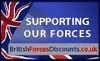 Forces Discounts